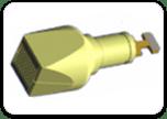 Fractora resurfacing tool