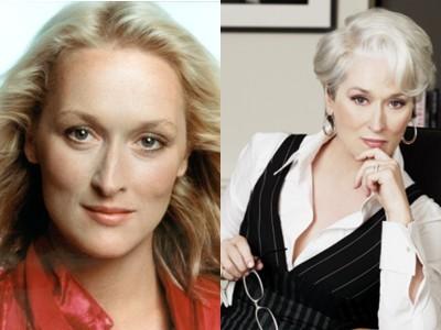 Meryl Streep jonge huid, huidbehandelingen door huidcoach Angenies