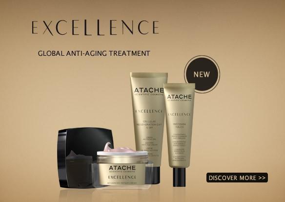 De 5 must-have producten van Excellence volgens huidcoach Angenies