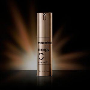 Energy C behandeling voor wallen bij huidcoach Angenies
