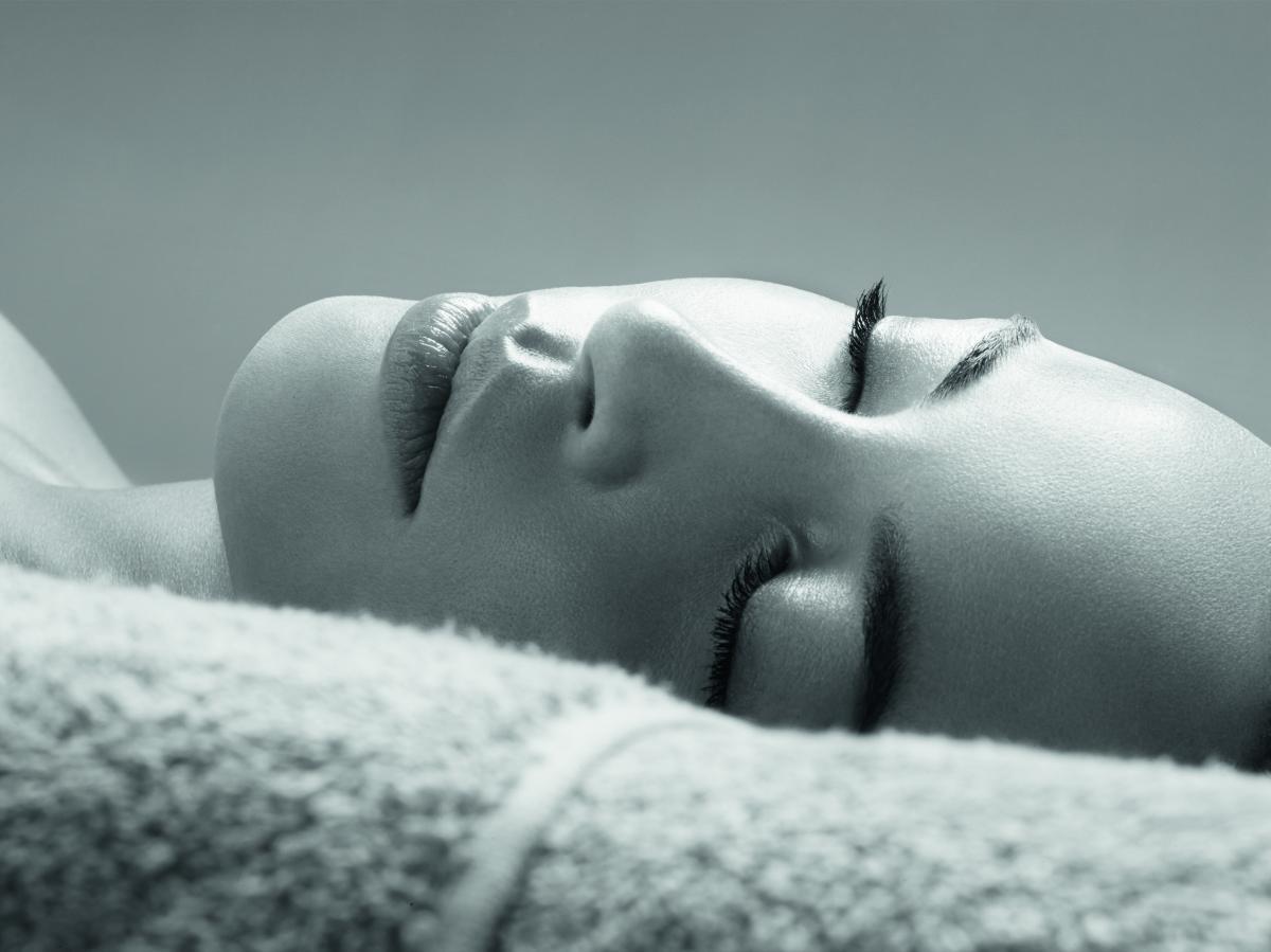 gelaatsverzorging bij Angenies huidverjonging