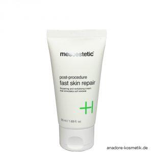producten voor nazorg van E-lase van ELOS bij huidcoach Angenies