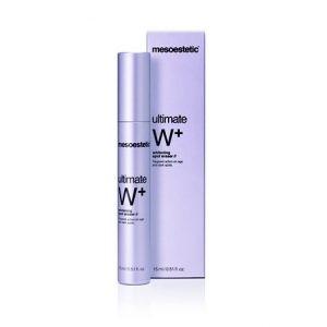 Ultimate W+ behandeling voor wallen bij huidcoach Angenies