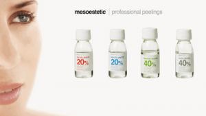 Peeling & ledtherapie bij huidcoach Angenies