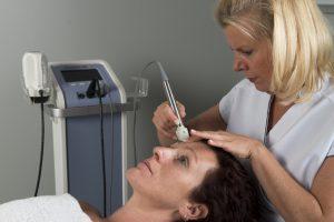 Huidaandoeningen aanpakken bij Angenies Instituut