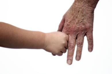 Ouderdomsvlekken behandelen bij huidcoach Angenies