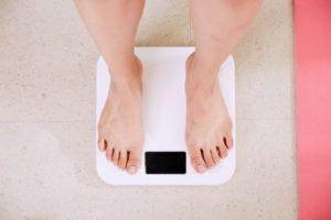 Schommelend gewicht