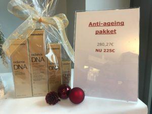Anti-ageingpakket