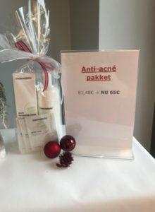 Anti-acnépakket